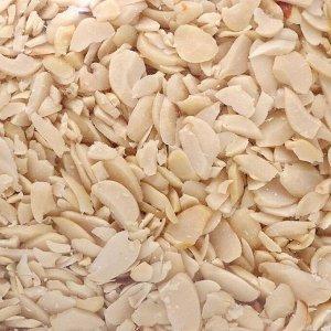 Арахисовые лепестки, пластины, 1 кг
