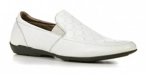 Туфли RALF RINGER, Белый