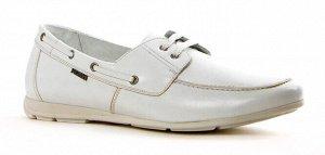 Ботинки PIRANHA, Белый