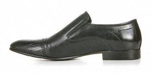 Туфли WASCO, Черный