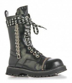 Ботинки PREDATOR, Черный