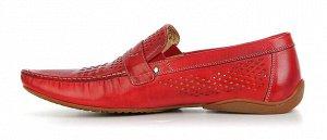Туфли DINO RICCI, Красный