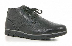 Ботинки RALF RINGER, Черный