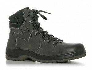Ботинки RALF RINGER, Темно-серый