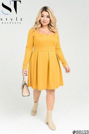 Платье 66123