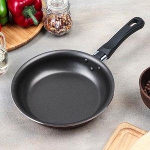 Сковорода Violet, d=18 см, антипригарное покрытие
