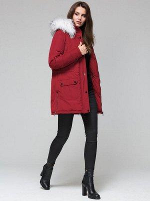 (110-1) пальто (пуховик) жен