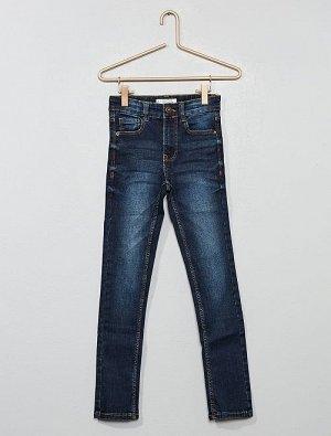 Облегающие джинсы Eco-conception для детей худощавого телосложения