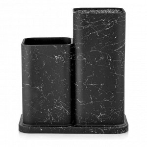 Подставка для ножей и столовых приборов NORDIC, 22х13х23см
