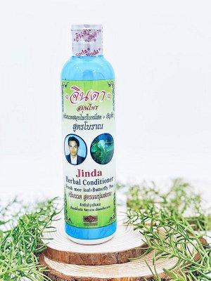 Кондиционер Jinda Herb для волос натуральный травяной лечебный 250 мл