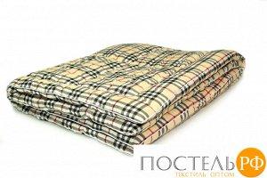 Одеяло ВАТНОЕ классическое 140x205