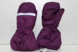 Варежки Варежки очень теплые. Не промокают. Ткань AKTIV выдерживает 5 см воды в течении суток, выводит 4 см влаги в течении суток. Ветронепроницаема. Выдерживает суровую уральскую зиму.