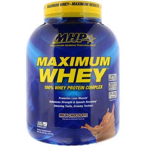 MHP, Maximum Whey,  (2275 г)