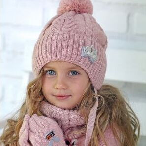 CHERUBINO детский трикотаж ! Возвращение любимого бренда! 👍 — Аксессуары — Шапки