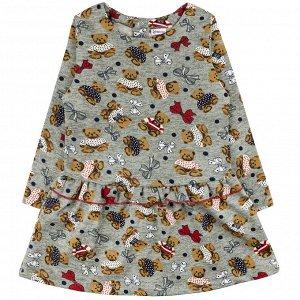 1126300302 Платье детское