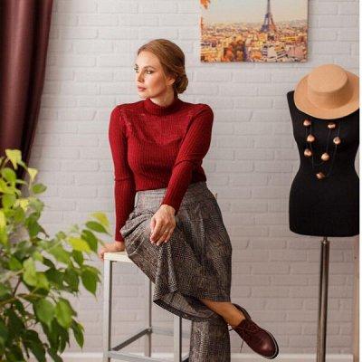 СИНЕЛЬ - Трикотажка для дома и Одежда на выход с 40 до 68
