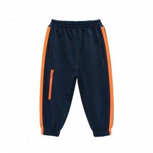 Спортивные брюки Темно-синий