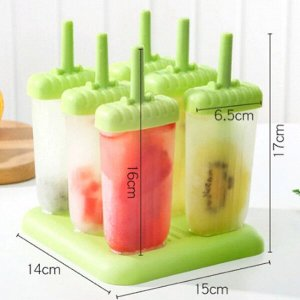 Форма для мороженого в ассортименте