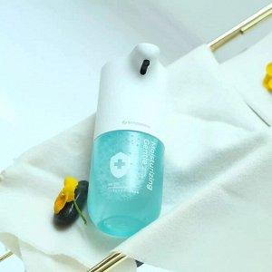 Дозатор для жидкого мыла Xiaomi Simpleway Automatic Induction Washing Machine (300 мл, антибактериальное мыло)