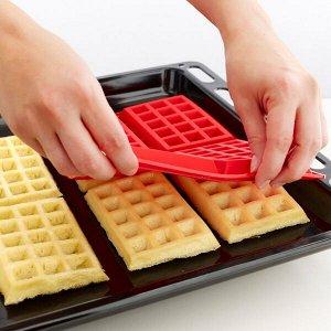 Форма для приготовления вафель, в ассортименте