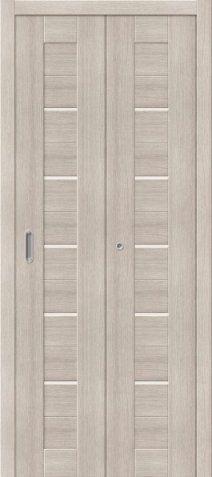 Дверь Порта-22 Капучино/Бянко/Венге вералинга
