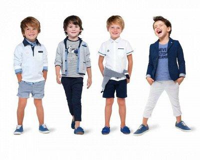 CHERUBINO детский трикотаж ! Возвращение любимого бренда! 👍 — Футболки,рубашки,шорты, комплекты — Футболки