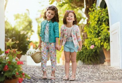 CHERUBINO детский трикотаж ! Возвращение любимого бренда! 👍 — Футболки, платья, комплекты — Футболки