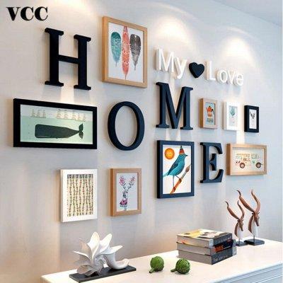Домашний уют и комфорт💒 Распродажа ковровых дорожек — Фоторамки — отличный подарок