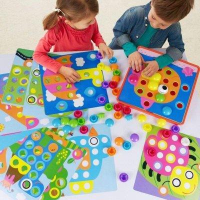 Домашний уют и комфорт💒 Распродажа ковровых дорожек — Игры и игрушки — Игрушки и игры