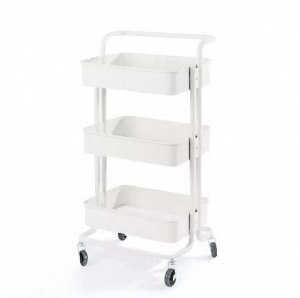 Столик-этажерка