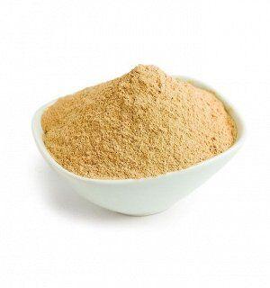 "П22. Мескит Суперфуд, молотый ""Перуанский кэроб"", (Mesquite Superfood ground ""Peruvian carob"") крафт дойпак 100 г"