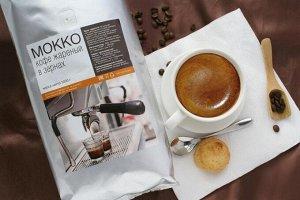 Кофе в зернах  Altaroma Mokko 1 кг
