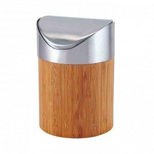 "AXENTIA ""Bonja"" Контейнер для мусора 2л, 12х12х17см 116809"