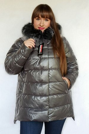 Куртка женская зимняя Диана 003 (50-60)