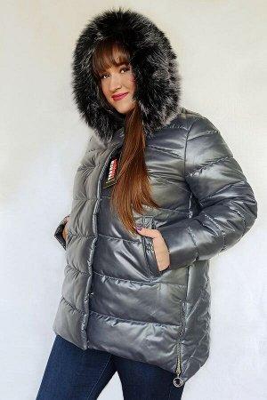 Куртка женская зимняя Диана 002 (50-60)