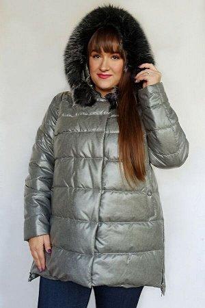 Куртка женская зимняя Диана 001 (50-60)