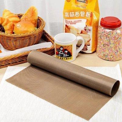 Многоразовый коврик для выпечки с антипригарным покрытием