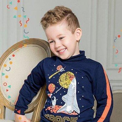 CHERUBINO детский трикотаж ! Возвращение любимого бренда! 👍 — Джемперы, штаны — Кофты