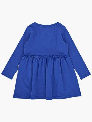Платье (92-116см) UD 3832(2)т.василек