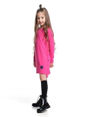 *Платье (98-122см) UD 3830(2)малина