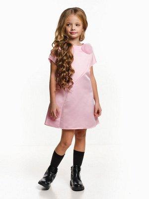 Платье (92-116см) UD 6180(1)розовый