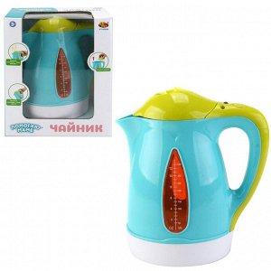 Чайник Abtoys Помогаю маме со световыми и звуковыми эффектами1641