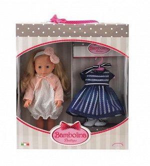 Кукла DIMIAN Bambolina Boutique Модница, 40 см86
