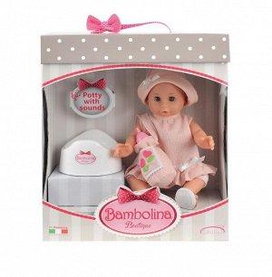 Кукла DIMIAN Bambolina Boutique с аксессуарами, 36 см214