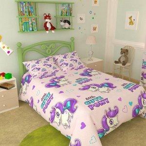 Покрывало детское Коллекция My Little Princess 222