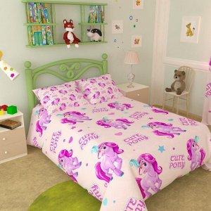 Покрывало детское Коллекция My Little Princess 223