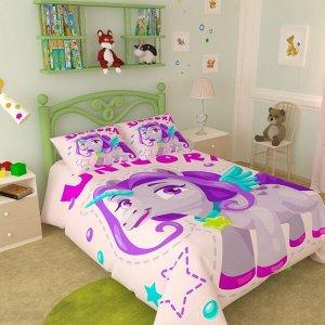Покрывало детское Коллекция My Little Princess 221