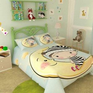 Покрывало детское Коллекция My Little Princess 213