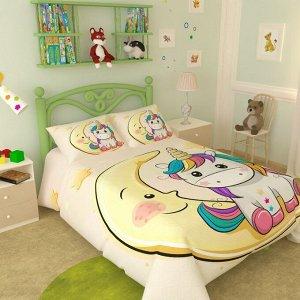 Покрывало детское Коллекция My Little Princess 215