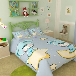 Покрывало детское Коллекция My Little Princess 216